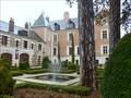 Image for Château du Clos-Lucé Garden Fountain - Amboise, France