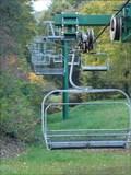 Image for Sapphire Valley Ski Area Lift - Sapphire, North Carolina