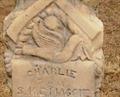 Image for Charlie Davis - Blanchard Cemetery - Blanchard, OK, USA