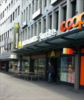 Image for McDonald's Alexanderstrasse - Chur, GR, Switzerland