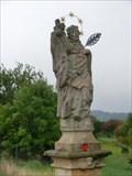 Image for St. John of Nepomuk // sv. Jan Nepomucký - Šedivec, Czech Republic