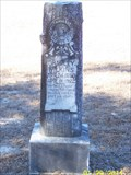 Image for Charley Wilkins - Providence Cemetery, Clayhatchee, AL