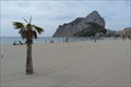 Image for Calp Beach, Spain