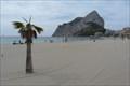 Image for Calp Beach, Spain