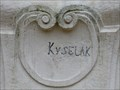 Image for Kyselak was in the Schwarzenbergpark - Vienna, Austria