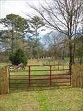 Image for Mintz Cemetery - Maysville, GA