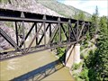 Image for Milwaukee Road Bridge - Tarkio, MT