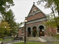 Image for Norman Williams Public Library - Woodstock, Vermont  USA