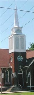 Image for Galatia UMC Tower - Galatia, IL