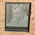 Image for Cheif Clarence Lobo - San Juan Capistrano, CA