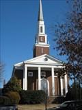 Image for First Presbyterian Church - Church Circle Historical District - Kingsport, TN