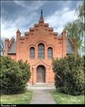 Image for Evangelický (Cervený) kostel / Evangelic (Red) Church - Hlucín (North Moravia)