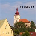 Image for TB 0505-14 Precaply, kostel