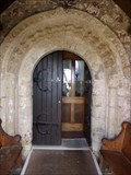 Image for St Mary's Church - Stone Portal - Rhosilli, Wales. Great Britain.