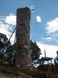 Image for Climbing Wall - Glenwood Caverns Adventure Park - Glenwood Springs, CO