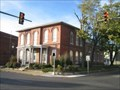 Image for Old Warrick County Jail  -  Boonville, IN