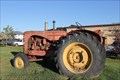 Image for Massey Harris Model 44 Tractor - Stony Plain, Alberta