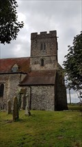Image for Bell Tower - St Mary - Teynham, Kent