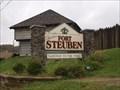 Image for Fort Steuben - Steubenville, Ohio