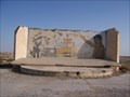 Image for Sadam Mural.  Tallil, Iraq.