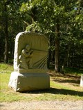 Image for 16th United States Infantry Monument - Chickamauga National Military Park