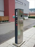 Image for Sparkasse Charging Station - Goethestraße - Nagold, Germany, BW