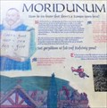 Image for Moridunum - Roman fort - Carmarthen, Wales.