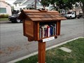 Image for Little Free Library at 721 Joaquin Avenue - San Leandro, CA