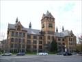 Image for Wayne State University - Detroit, MI