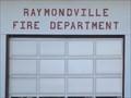 Image for Raymondville Fire Department