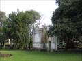 Image for Mrs Perkins' Mausoleum - Priory Gardens, Christchurch, Hampshire, UK