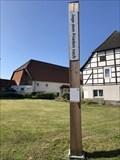 Image for Peace Pole - Nieheim, NRW-DE