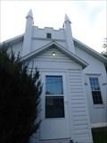 Image for Hayts Chapel - Ithaca, NY