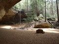 Image for Ash Cave Falls - Hocking Hills State Park