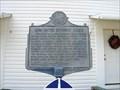 Image for Union United Methodist Church-HCC-Quitman Co