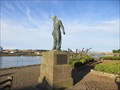 Image for Occupational Monument - The Seafarer, Montrose, Angus.