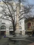 Image for Junobrunnen - Zürich, Switzerland