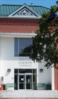Image for Benton County Courthouse - Warsaw, MO