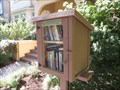 Image for Little Free Library #36251 - Berkeley, CA