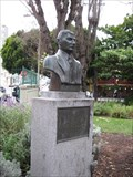 Image for Bust of Frank Marini (1862-1952) - San Francisco, CA