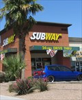Image for Subway - 6087 S Pecos Rd, Ste 100 - Las Vegas, NV