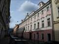 Image for Neubergovský palác - Praha, CZ