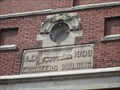 Image for 1909 - Railroad Engineers Building - St. Thomas, ON