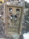 Image for Flush Bracket S5244 - St Martin - Lewannick, Cornwall