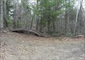 Image for Binney Pond Wildlife area access, Wapack Trail - New Ipswich, NH.
