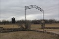 Image for Valera Cemetery -- Valera TX