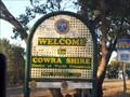 Image for Cowra, NSW, Australia - Centre of World Friendship