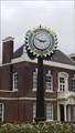 Image for Coalville Rotary Clock - Coalville, Leicestershire