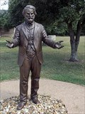 Image for Harvey Mitchell - Boonville, TX