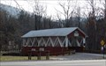 Image for St. Mary's Covered Bridge - Orbisonia, PA